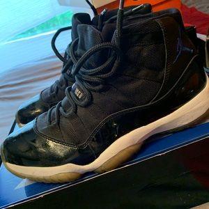 Jordan Shoes - Nike Jordan 11 SpaceJams